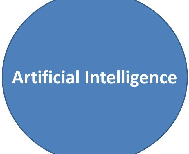 Artificial Intelligence will change the future of World.