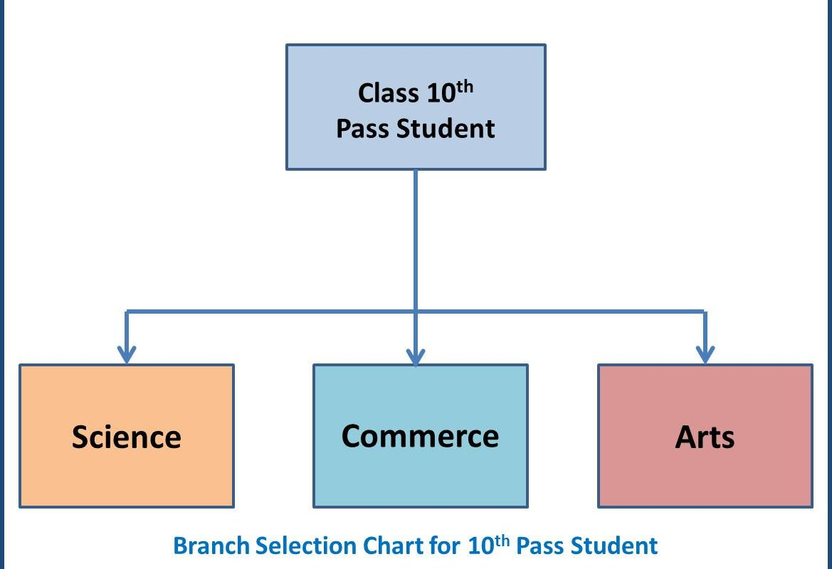 career-guide-10th-pass-student-flow-chart