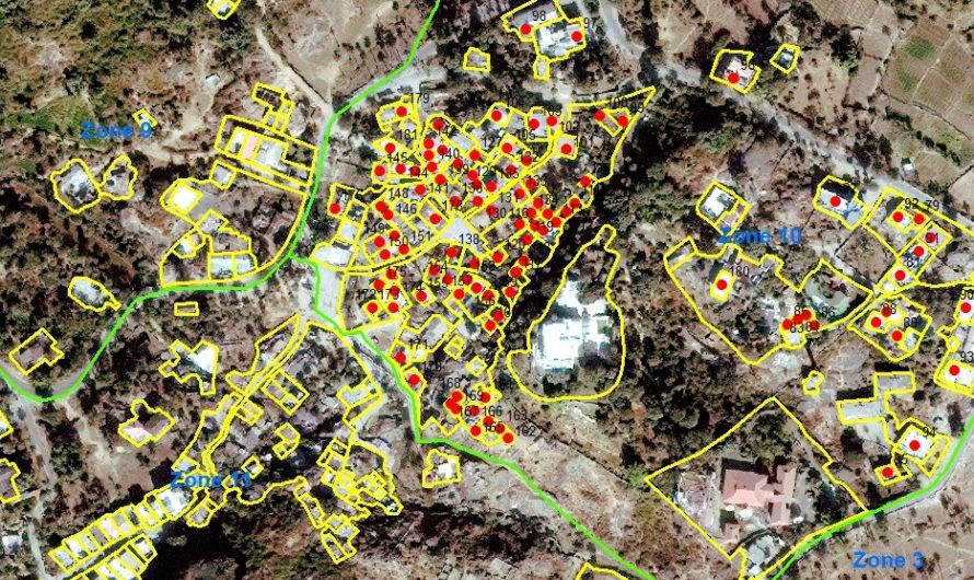 GIS is a transformation tool who converts Physical Data in to Digital Spatial Information.