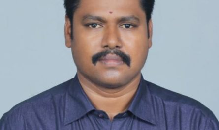 dr-chandrakumar-k-assistant-professor