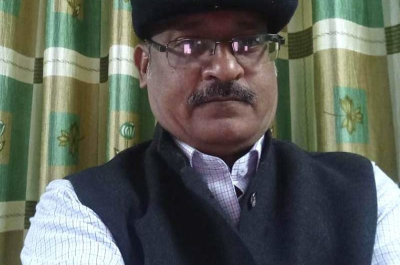 Geography is the mother of all science: Dr. Rajesh Yadav (In Hindi)