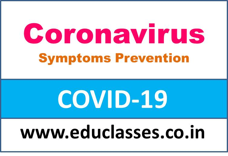 What is Coronavirus (COVID-19), its Symptoms and Prevention?