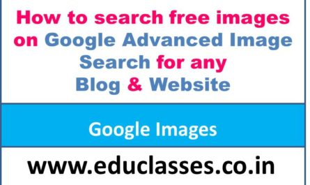 how-to-search-free-images-on-google-images-for-blog-and-website