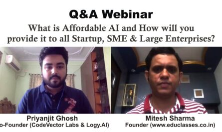 webinar-priyanjit-ghosh-co-founder-codevector-labs-logy-ai-educlasses-co-in