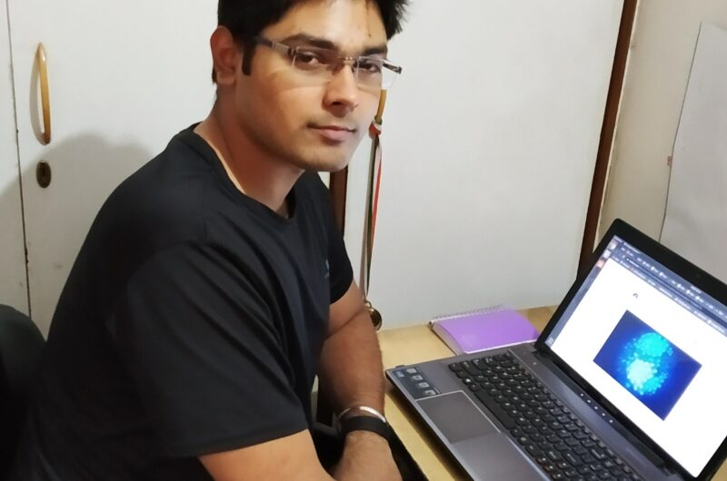 In Data Science Domain, 70% of the human energy is consumed in preparing quality data and 30% is consumed to run the model on it. – Gaurav Chatterjee