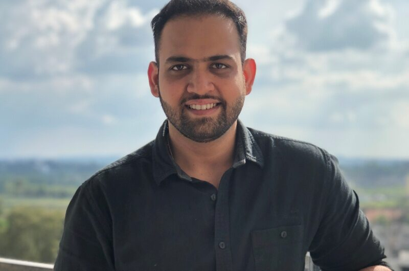 Data Collection is one of the biggest problem in any Data Science Project. – Ashish Pal