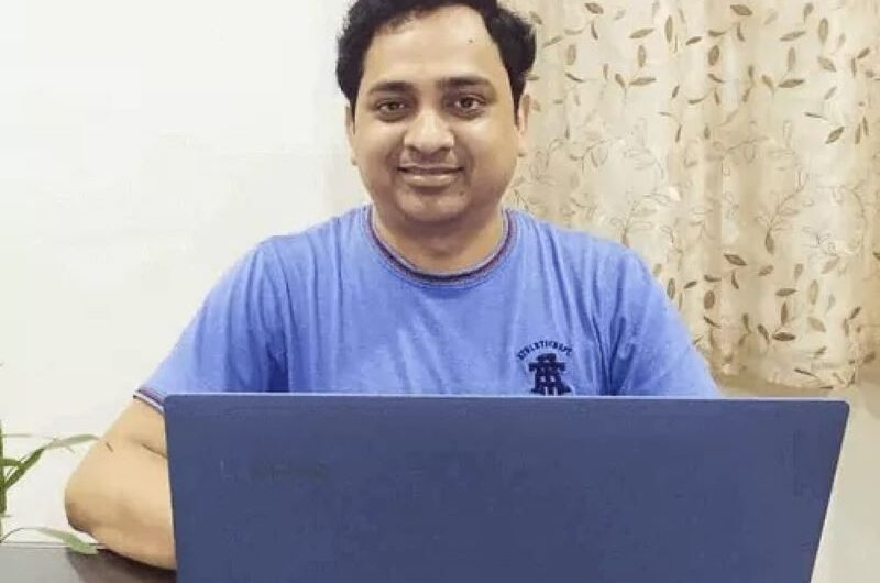 Blogging is not a quick-rich scheme, you have to give enough time to understand, learn, and grow. – Santanu Debnath