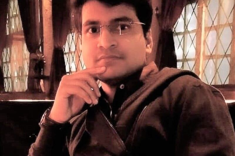 Geospatial data is best suited for machine learning applications. – Soumya Kanta Dash